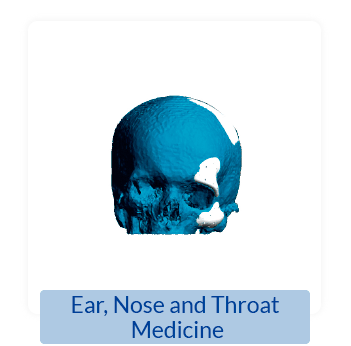 02.2 Galerie Ear Nose Throat